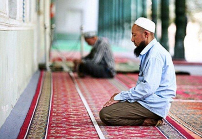 500 қытай азаматы Ислам дінін қабылдады (видео)