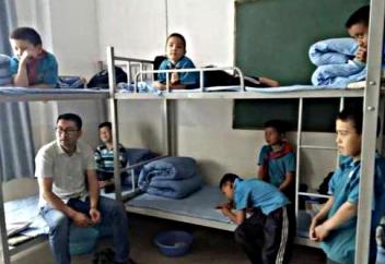 Масштабы ювенальной юстиции в мусульманском уйгурском регионе Китая поражают