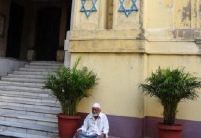 Наследственная забота мусульман о синагогах