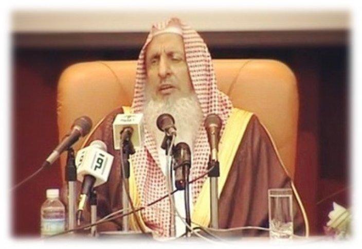 Муфтий Саудии запретил ограничение на замужество девушек моложе 15 лет