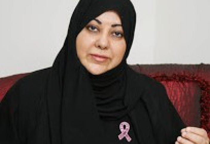 Книга о борьбе с раком от мусульманки