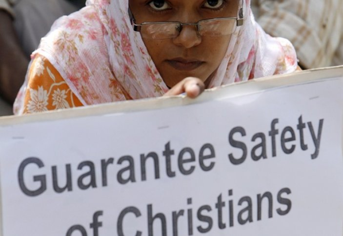 Христиане Индии ждут Рождество в страхе