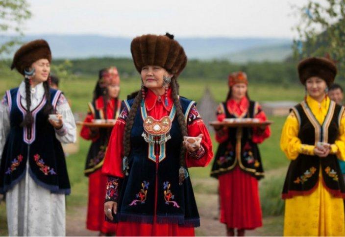 Не все тюрки мусульмане. 5 тюркских народов, принявших христианство