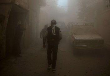 Разные: Исследование: загрязнение воздуха ведет к повышению потребления электричества