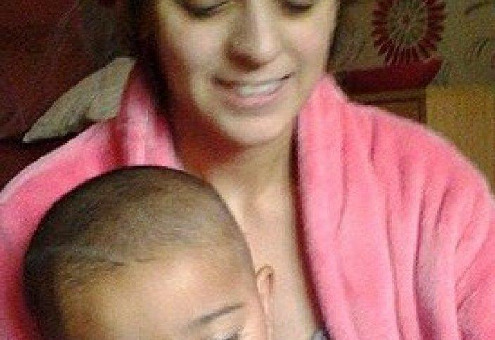 Бывшая сторонница «Исламского государства» бежала, спасая жизнь маленького сына