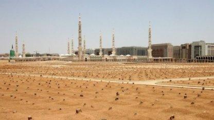 Хадис о посещении кладбищ и похорон | Ислам Sound