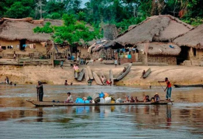 15 самых бедных стран мира — рейтинг 2020