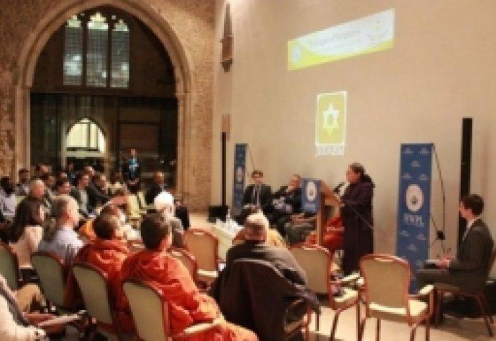 «Діндер альянсы» әлемдегі бейбітшілік үшін форум өткізді