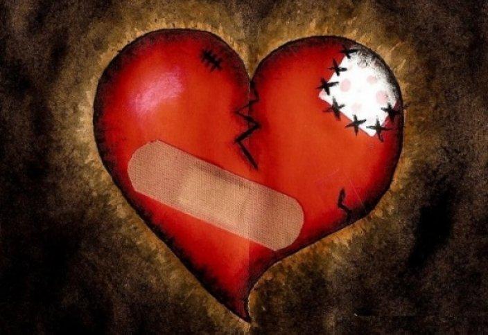5 вещей, которые истощают наше сердце