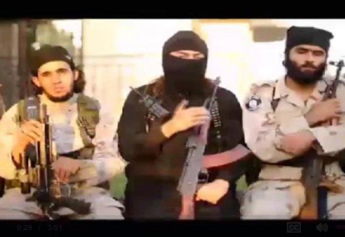 ИГ против ХАМАС – официальная война (видео)