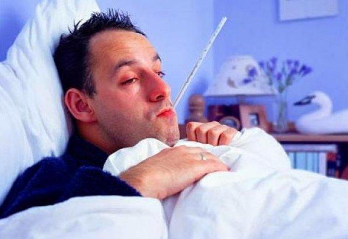Түберкулезбен ауырдым, оразам не болады?