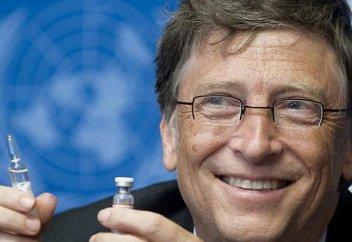 Билл Гейтс әлемді өзгертетін үш технологияны атады