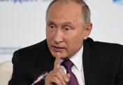 Путин ядролық қарудан да қауіпті қатерді жайып салды