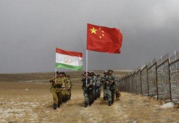 Разные: Китай построит в Таджикистане военизированную базу