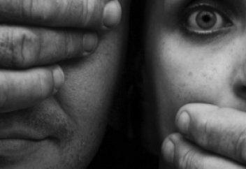 Половые преступления будут расследовать женщины-следователи