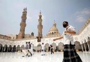 Өзбекстан Египет пен Түркияда діни оқуда жүрген азаматтарын кері қайтарып жатыр