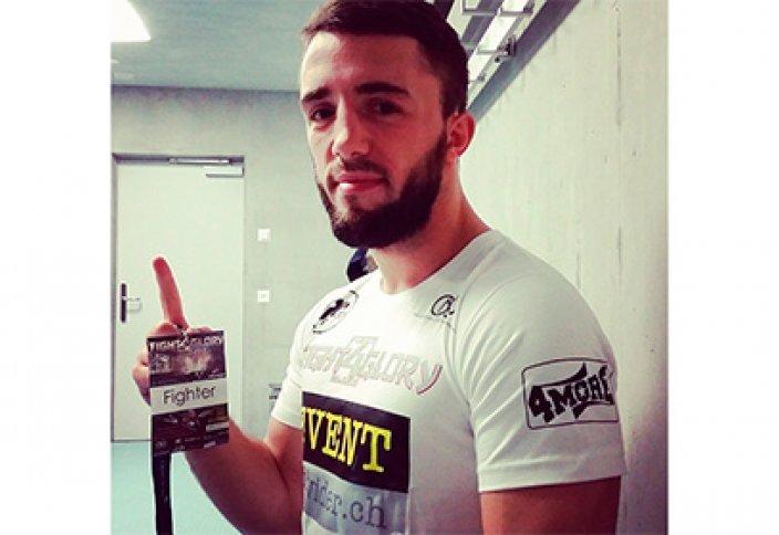 Двукратный чемпион мира по боксу вошел в ряды ИГИЛ