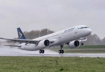 Стало известно, когда откроются прямые рейсы из Казахстана в США