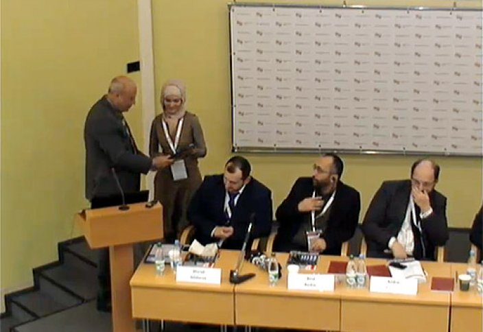 Гайдаровский форум:  перспективы исламских финансов в России