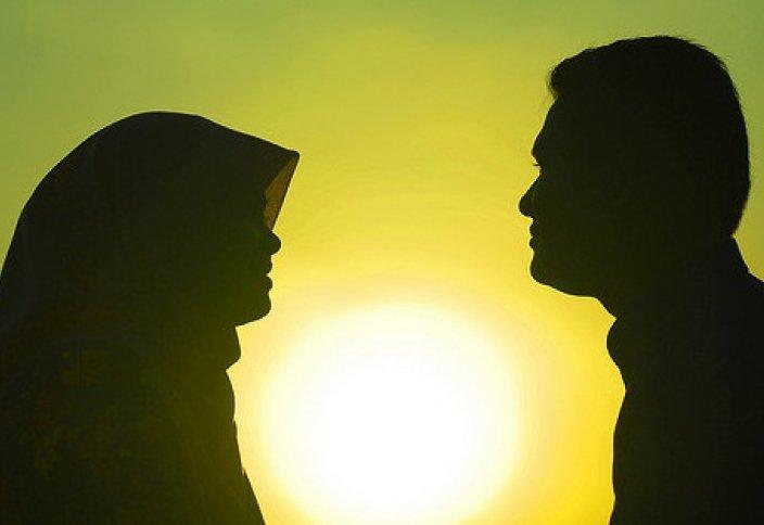Будьте благонравными со своими женами