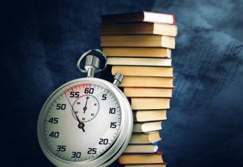 Как читать быстро и запоминать лучше