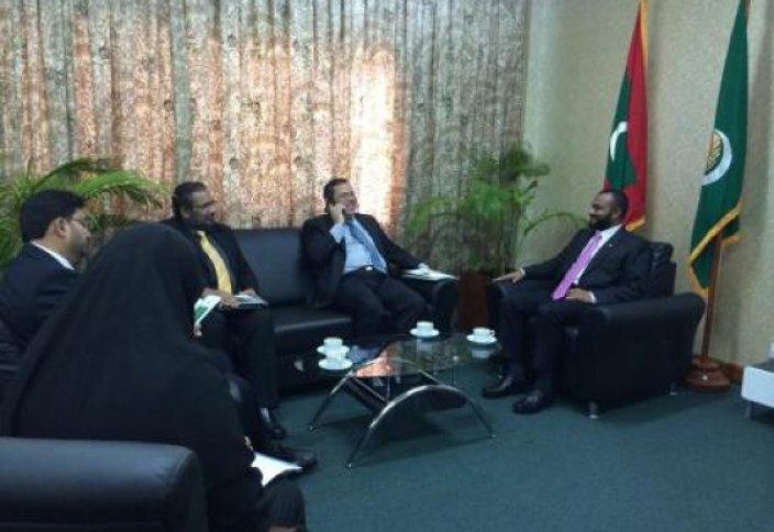Мальдивада зекет заңдастырылуы мүмкін
