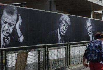 China.com (Китай): «живое представление» Эрдогана вряд ли было настоящим отказом США, и, скорее всего, было ложным сближением с Россией