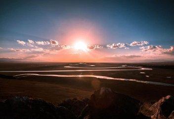 Әлемдегі өзендердің жартысынан көбісі жылына кем дегенде бір күн ақпай қалатын болады