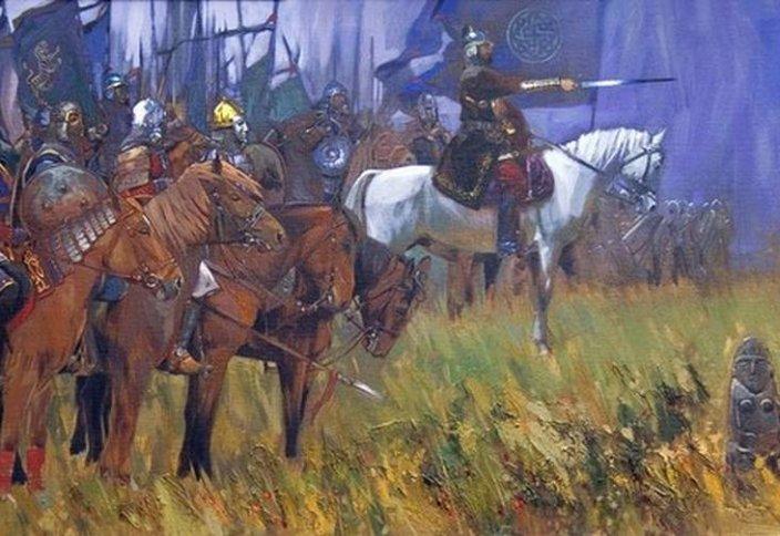 Великие битвы, решившие судьбу казахского народа