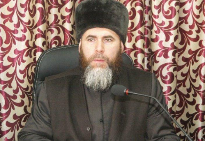 Призыв муфтия Чечни  - сплотиться в молитвах