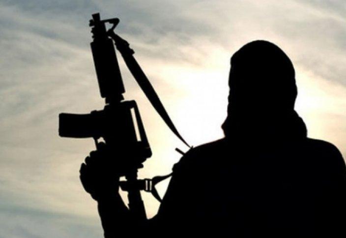 Присяга лидера «Боко Харам» на верность ИГИЛ (видео)
