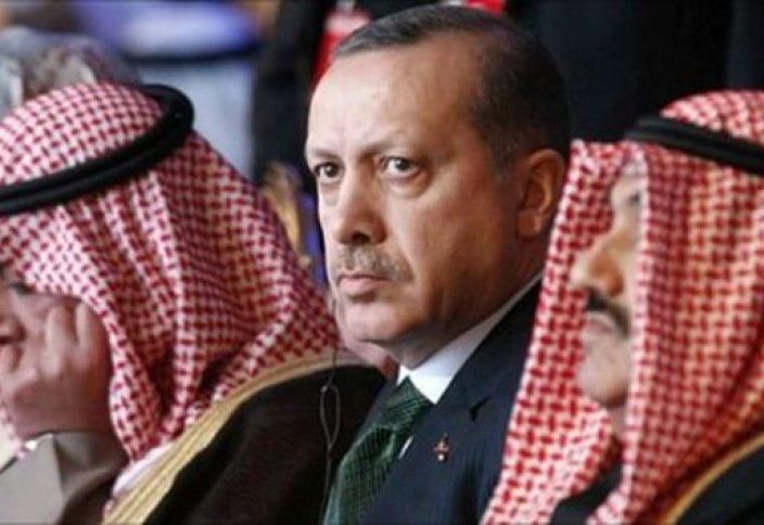 Новый панарабизм против Турции