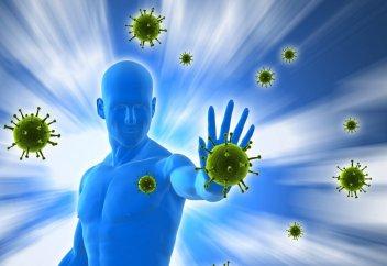 Наша крепость — иммунитет. Лаборатория борьбы с вирусами