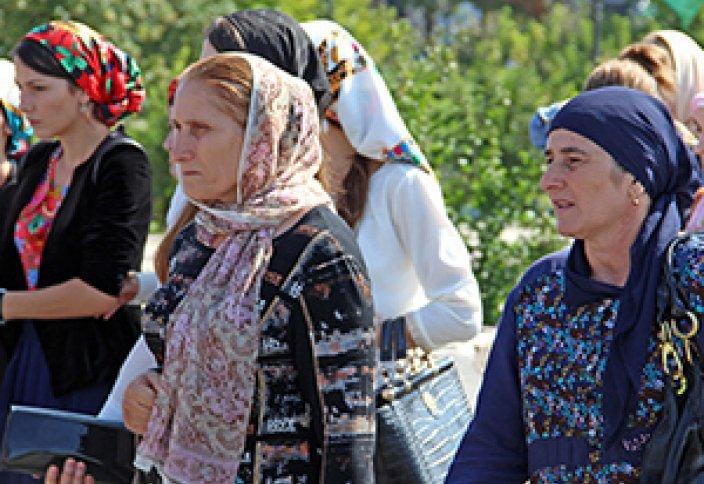 """Жительницу Грозного будут судить за """"Крепость мусульманина"""""""