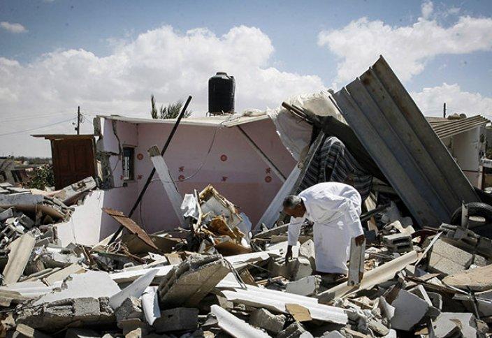 200 млн. долларов на восстановление Газы… Кувейт в помощь