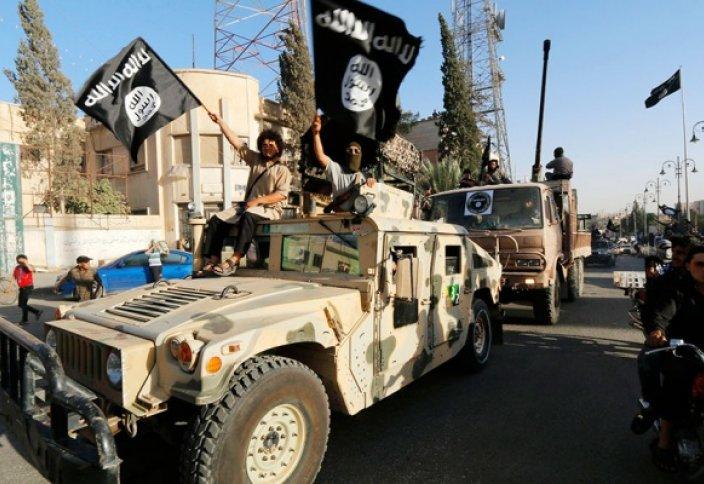 Франция мен Ұлыбритания Ирак күрділерін қарумен жарақтандырады