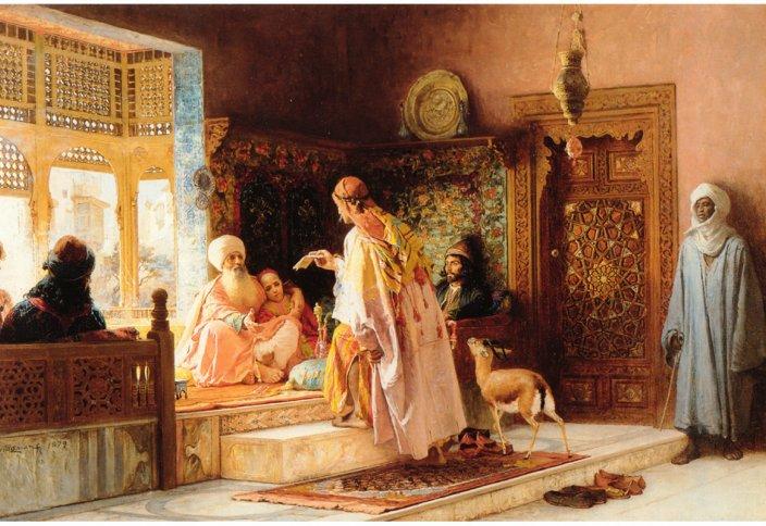 Бесінші халифа атанған – Омар ибн Абдулазиз