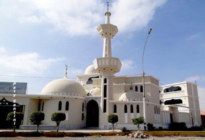 «1000 мешіт аралы» - мұсылман туристерінің жұмағы