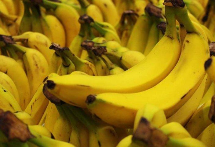 Разные: Мир может остаться без бананов