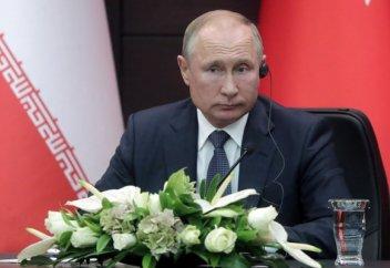 Путин процитировал Коран (Видео)