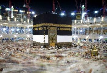 На территории Запретной мечети установили более 2 тысяч видеокамер