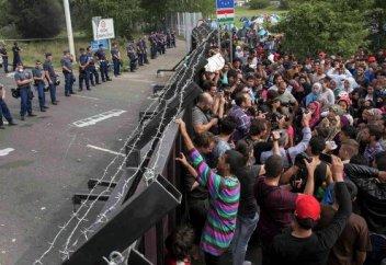 ЕС принял заключительный документ по миграции