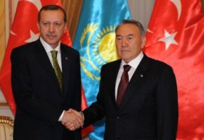 Сотрудничество Турция – Казахстан – новый уровень