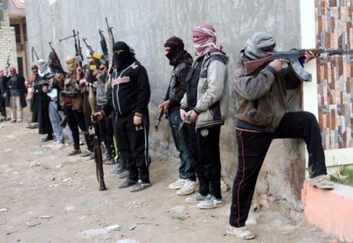 ИСИМ содырларының қолынан 3500-ге жуық адам опат болды