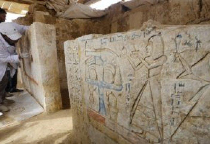 Египет: Новые раскопки дают результаты