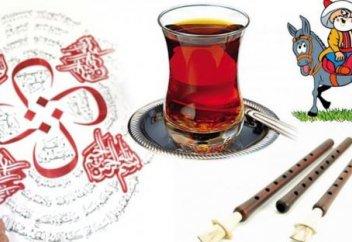 Наследие: В Список нематериального культурного наследия ЮНЕСКО предложено внести 4 объекта из Турции. Великая мечеть Дивриги восемь столетий хранит силуэты ее основателей