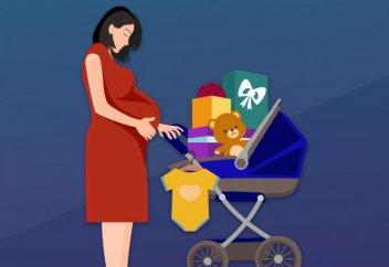 Сколько стоит родить в Казахстане? Личный опыт