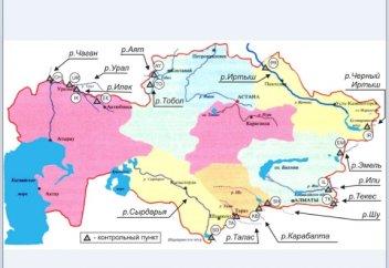 Намеки Аскара Акаева и водные перспективы Казахстана