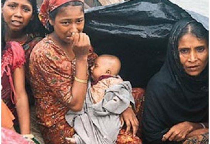 Малайзия рохиньялық мұсылмандарға босқын мәртебесін беруден бас тартты