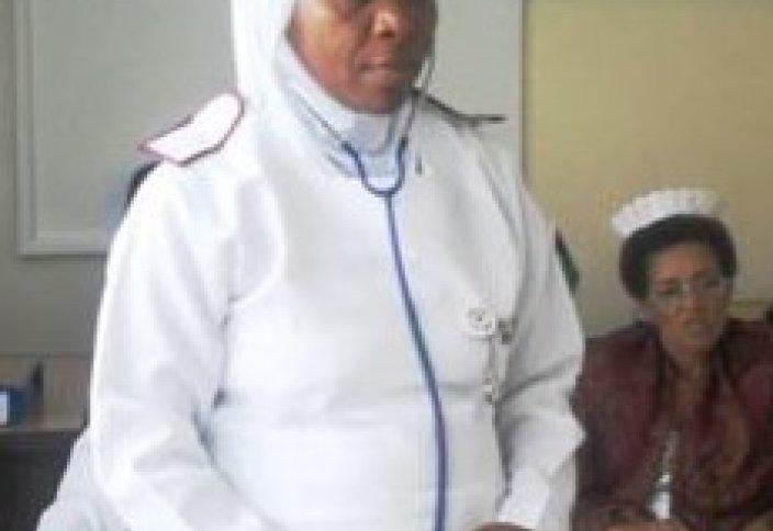 Наказание Минздрава за несанкционированное отстранение медика в хиджабе